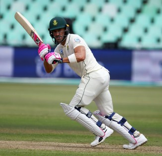 Faf du Plessis 90 South Africa Sri Lanka 1st Test Day 3 Durban cricket