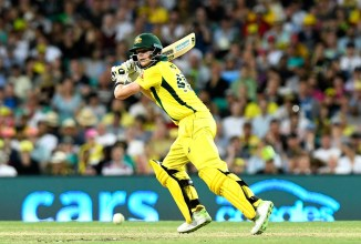Steve Smith set to represent Australia in 2019 World Cup cricket