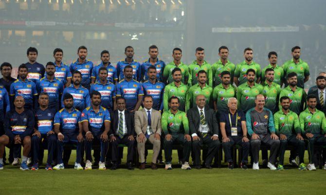 Sri Lanka Cricket president Shammi Silva denies that Sri Lanka will tour Pakistan cricket
