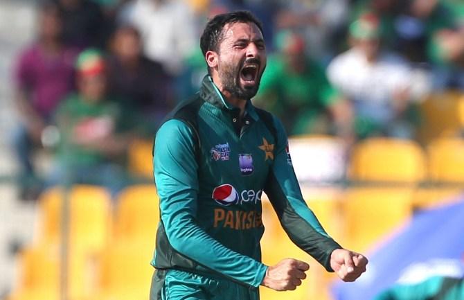 Junaid Khan eager to use Pakistan Super League PSL to regain his spot in the Pakistan team Multan Sultans cricket