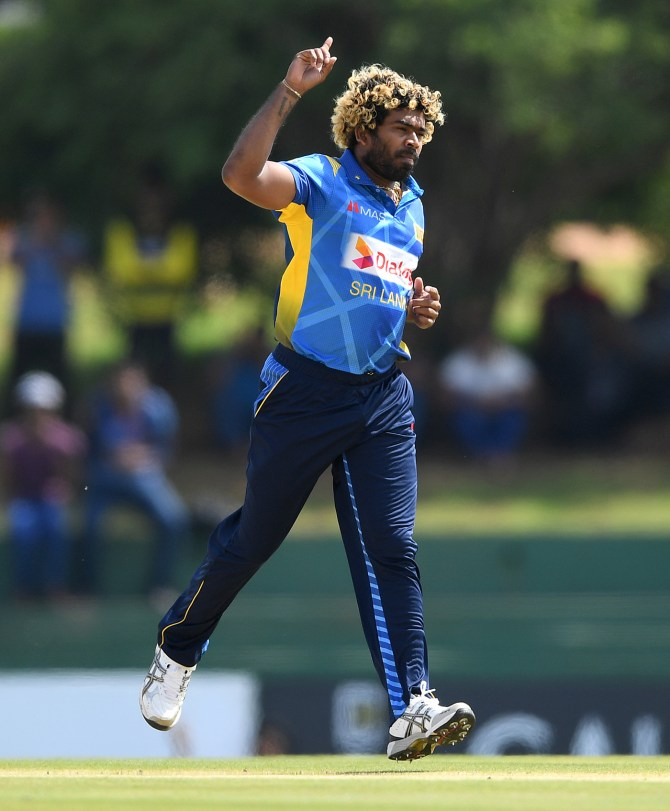 Lasith Malinga retire international cricket after 2020 World T20 Sri Lanka cricket