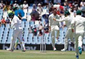 Duanne Olivier ends international career after signing Kolpak deal with Yorkshire South Africa cricket