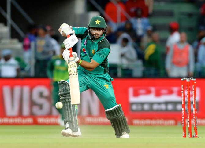 Imam-ul-Haq eager to help Pakistan win 2019 World Cup and also aiming to get into T20 squad through Pakistan Super League PSL Peshawar Zalmi cricket