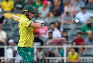 David Miller 41 Super Over South Africa Sri Lanka 1st T20 Cape Town cricket