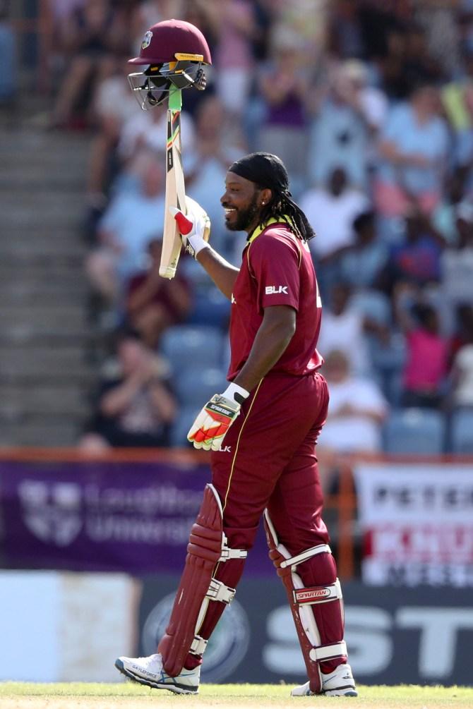 Chris Gayle 162 West Indies England 4th ODI Grenada cricket