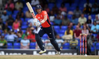 Sam Billings 87 West Indies England 2nd T20 St Kitts cricket