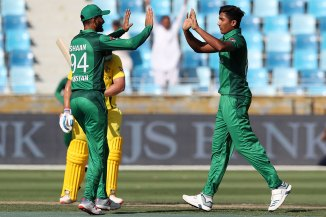 Ramiz Raja believes Mohammad Hasnain will give England shock therapy during the limited overs series Pakistan cricket
