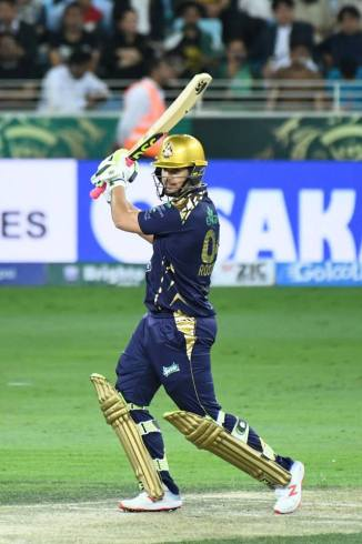 Rilee Rossouw security in Pakistan fantastic and top-notch Pakistan Super League PSL Quetta Gladiators cricket