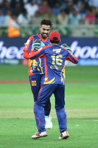 Ravi Bopara believes Mohammad Amir is one of the best bowlers in T20 cricket Pakistan Super League PSL Karachi Kings PSL cricket