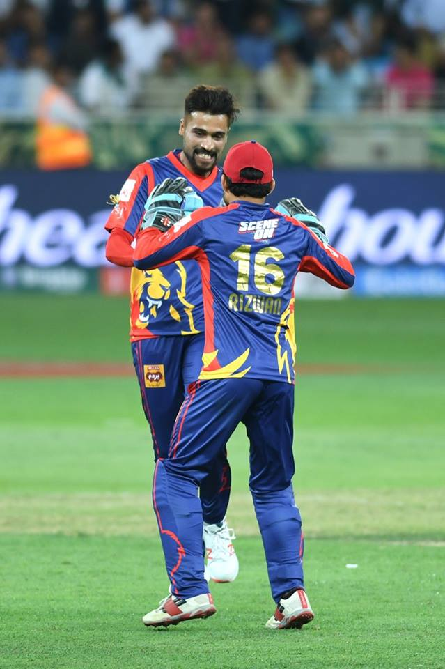 Ravi Bopara believes Mohammad Amir is one of the best bowlers in T20 cricket Pakistan Super League PSL Karachi Kings PSL cricket