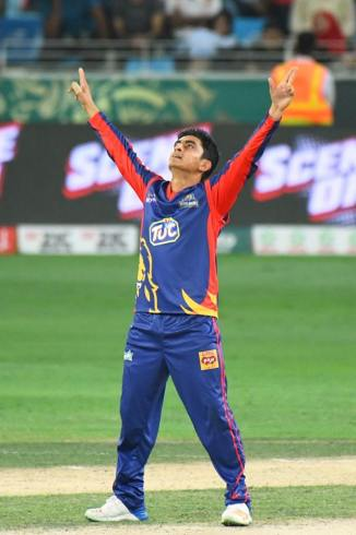 Umer Khan confident he can be part of Pakistan's World Cup squad Pakistan cricket