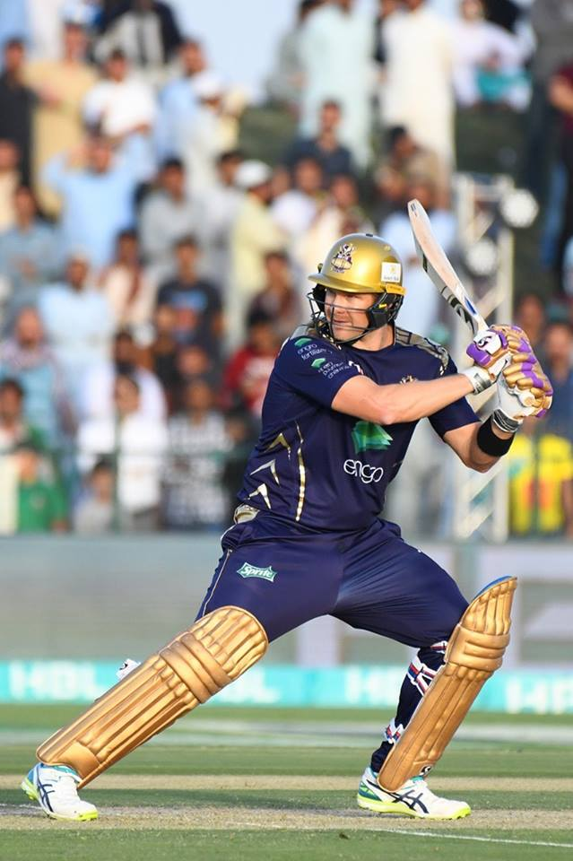 Shane Watson highly impressed Quetta Gladiators fast bowler Mohammad Hasnain and Islamabad United seamer Rumman Raees Pakistan Super League PSL cricket