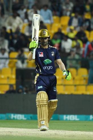 Ahmed Shehzad confident he can regain his place in the Pakistan team Quetta Gladiators Pakistan Super League PSL cricket