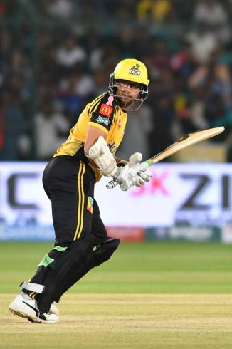 Imam-ul-Haq apologises for giving Shane Watson a send-off in the Pakistan Super League PSL final Peshawar Zalmi Quetta Gladiators cricket