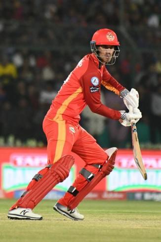 Alex Hales believes Umer Khan has huge future ahead of him Pakistan Super League PSL Karachi Kings Islamabad United Pakistan cricket