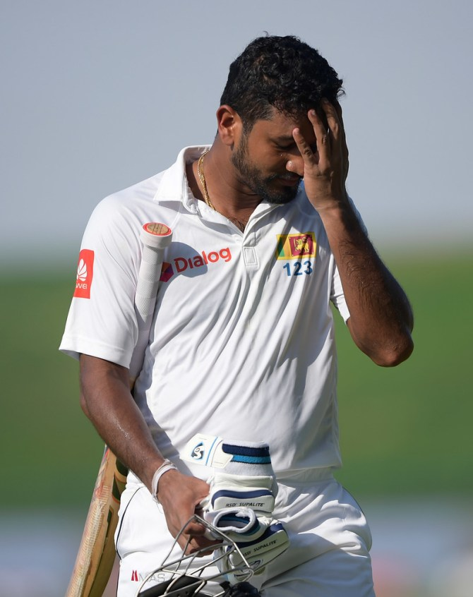 Dimith Karunaratne arrested for drink-driving after putting driver of three-wheel vehicle in hospital with minor injuries Sri Lanka cricket
