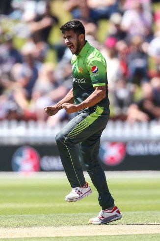 Hasan Ali confident Pakistan will win 2019 World Cup cricket