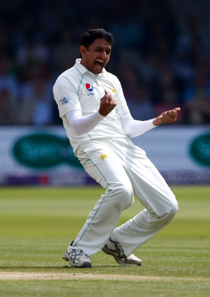 Mohammad Abbas bowling in ODIs harder than Tests as there is less margin for error Pakistan Australia ODI series cricket