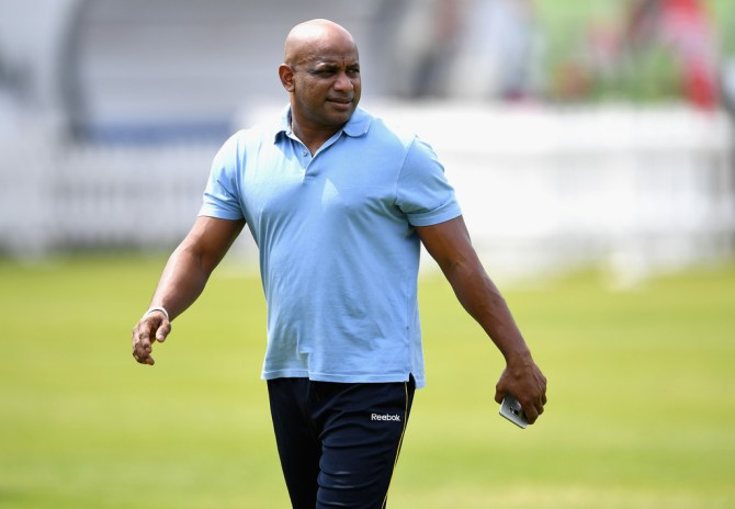 Sanath Jayasuriya banned two years by ICC Sri Lanka cricket