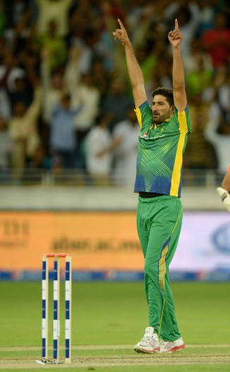 Sohail Tanvir praised Fawad Alam for his terrific hard work and determination