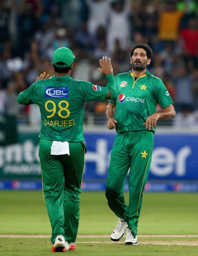 Sohail Tanvir given up on representing Pakistan at 2019 World Cup cricket