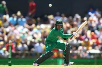 Umar Akmal recalled to ODI squad for Australia series Pakistan cricket