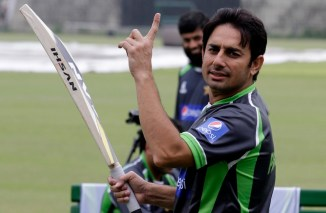 Saeed Ajmal rubbishes Rana Naved-ul-Hasan's claim that some Pakistan players deliberately underperformed Pakistan cricket
