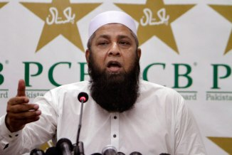 Inzamam-ul-Haq impressed with way Pakistan fought in ODI series against Australia cricket