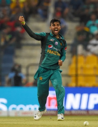 Shadab Khan declared fit for the World Cup Pakistan cricket