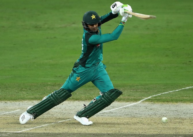 Shoaib Malik will be Pakistan's unofficial vice-captain during the World Cup cricket