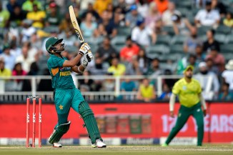 Babar Azam insists he is capable of being a power hitter but only uses the skill when the situation commands it Pakistan World Cup cricket