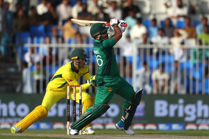 Umar Akmal admits that whether he is picked for the World Cup depends on the national selectors, coaches and captain Sarfraz Ahmed Pakistan cricket