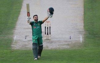 Pakistan batting coach Grant Flower highly impressed Mohammad Rizwan, Haris Sohail and Abid Ali performance during recent ODI series against Australia cricket