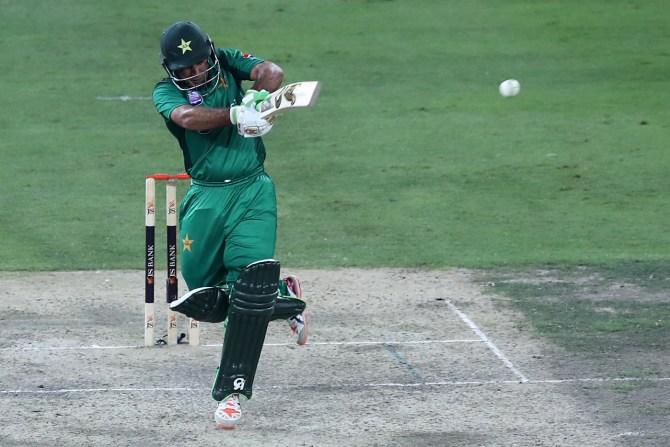 Sources say Abid Ali failed yo-yo test fitness test Pakistan World Cup cricket