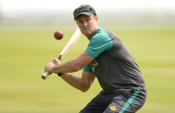 Pakistan batting coach Grant Flower confirms some players failed to pass yo-yo test during Australia ODI series cricket