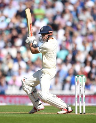 Alastair Cook top order spots up for grabs for the Ashes series against Australia England cricket