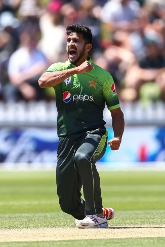 Hasan Ali determined to do something special for Pakistan at the World Cup cricket