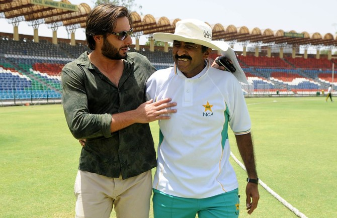 Javed Miandad has denied the shocking claims Shahid Afridi made against him in his autobiography, Game Changer