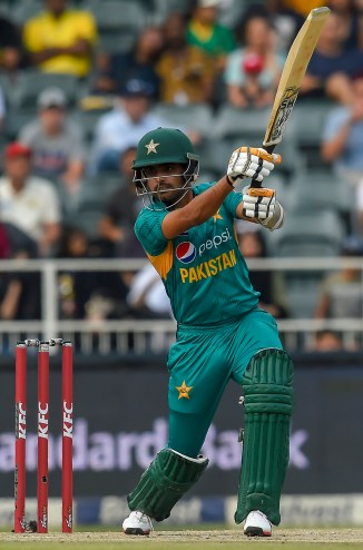 Babar Azam admits he is feeling pretty good and is aiming to maintain his form during the World Cup Pakistan cricket