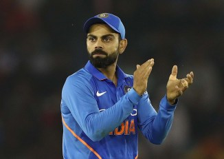 Virat Kohli not feeling the heat ahead of India's World Cup clash with Pakistan on June 16 cricket