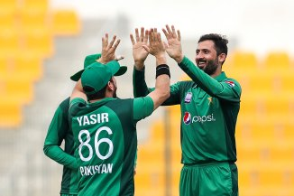 Junaid Khan reveals that he works on improving his fitness in his free time Pakistan cricket