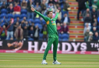 Shaheen Shah Afridi reveals that his goal is to play for Pakistan in all three formats for a long time cricket