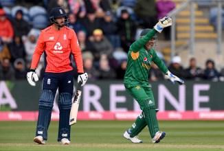 Rashid Latif believes Sarfaraz Ahmed will be Pakistan's first-choice wicketkeeper for the T20 series against England Pakistan cricket