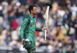 Fakhar Zaman confident Pakistan will do well at the World Cup cricket