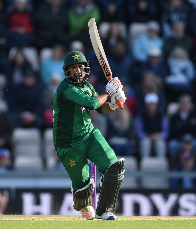 Javed Miandad admits Sarfraz Ahmed will be under pressure during the World Cup, especially during the clash with India Pakistan cricket