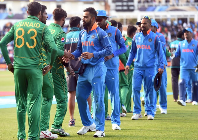 Wasim Akram believes India and Pakistan rivalry is bigger than the Ashes cricket