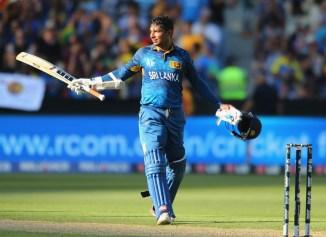 Kumar Sangakkara Pakistan could win the World Cup if they reach the semi-finals cricket