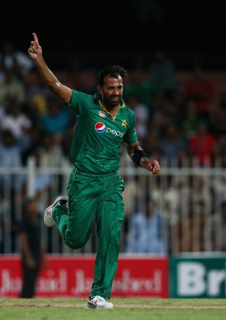 Wahab Riaz thrilled and excited to be included in Pakistan's squad for the World Cup cricket