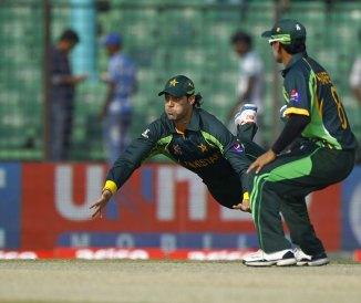 Anwar Ali believes he is the best fielder in Pakistan cricket