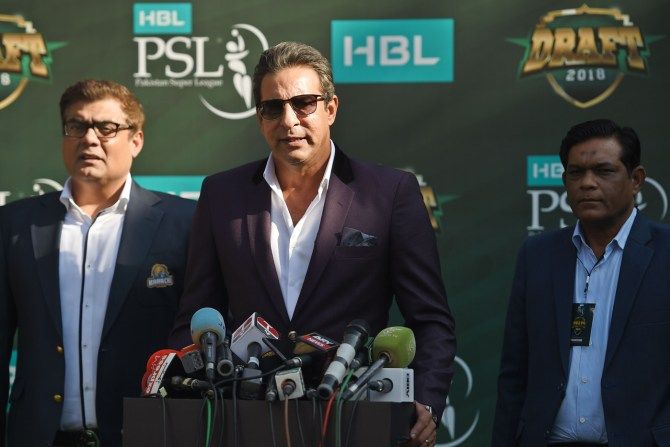 Wasim Akram reveals what he would do to the fan who verbally abused Sarfraz Ahmed Pakistan World Cup cricket